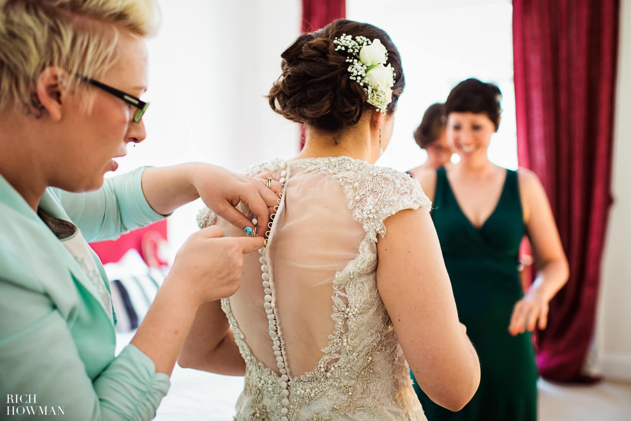 Wedding at Bath Abbey   Reception at Priston Mill, Bath 79