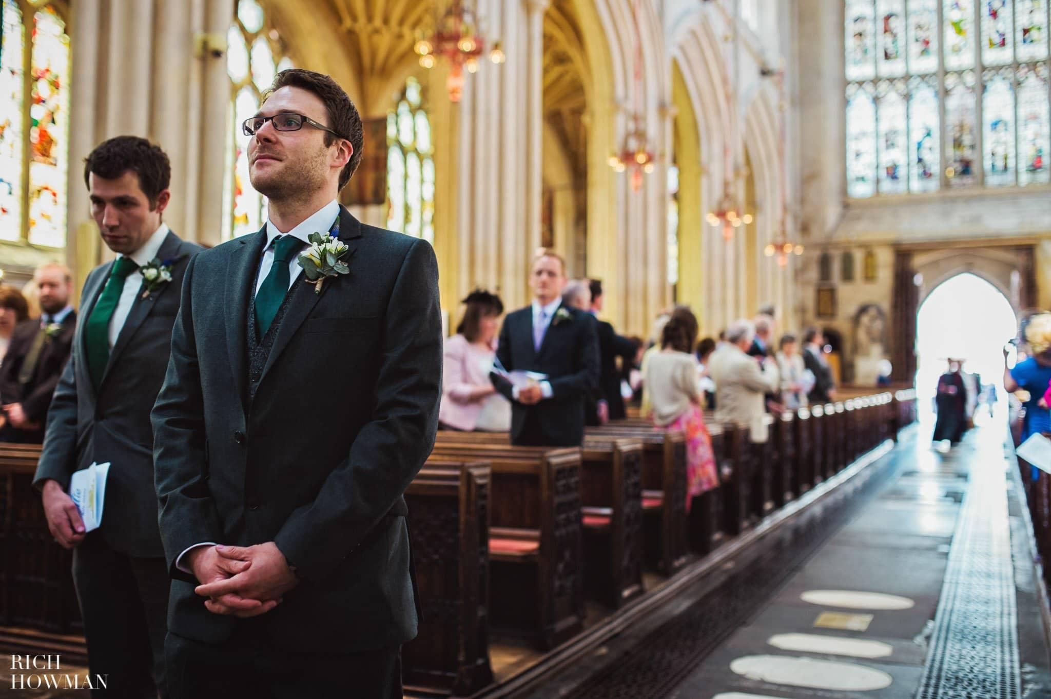 Wedding at Bath Abbey   Reception at Priston Mill, Bath 84