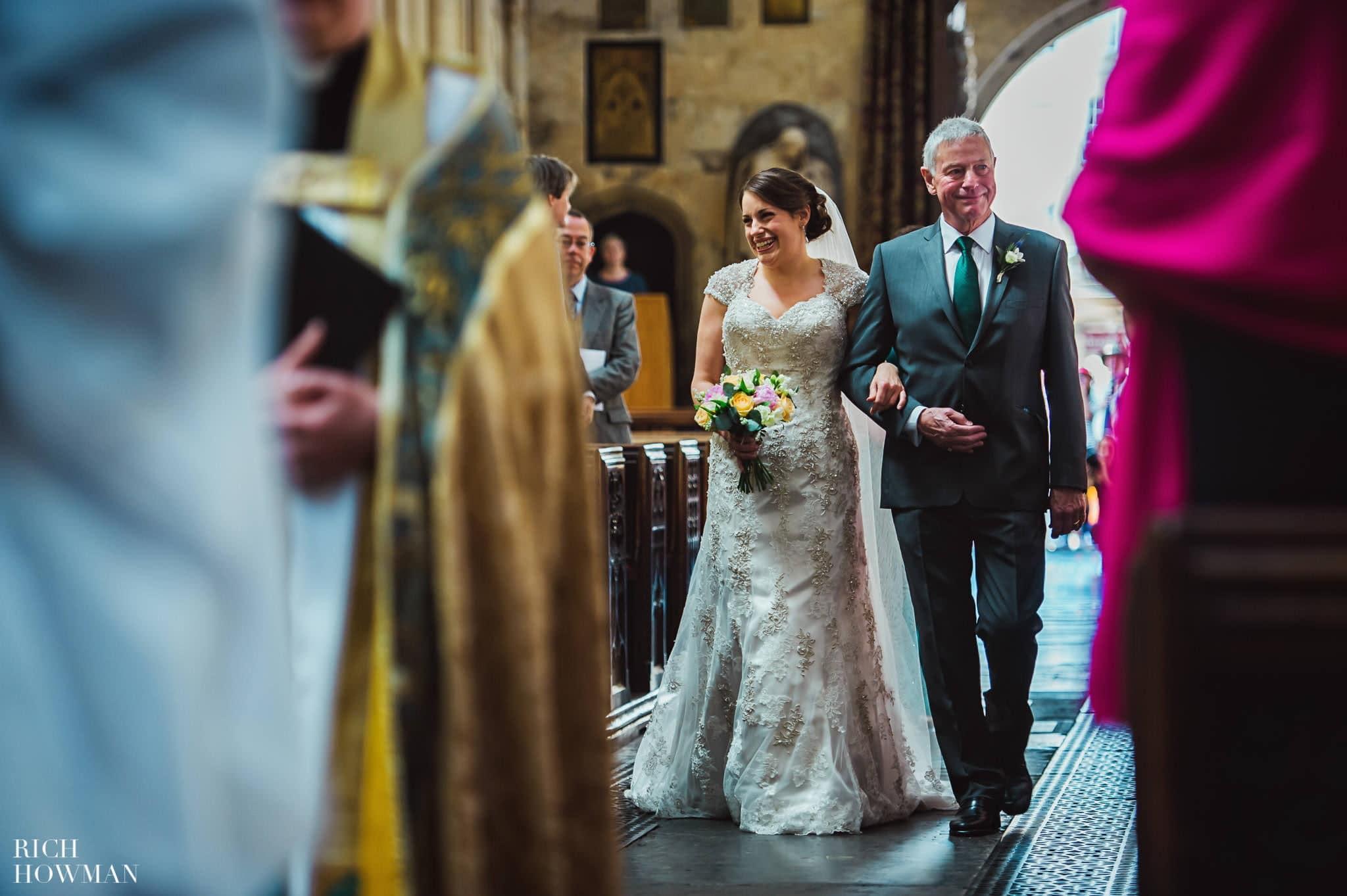 Wedding at Bath Abbey   Reception at Priston Mill, Bath 85