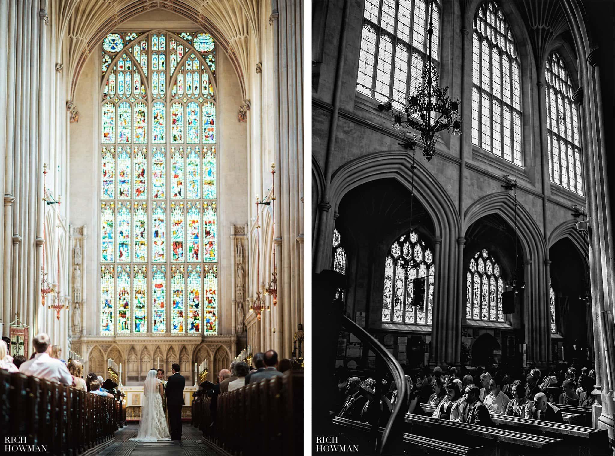 Wedding at Bath Abbey   Reception at Priston Mill, Bath 88