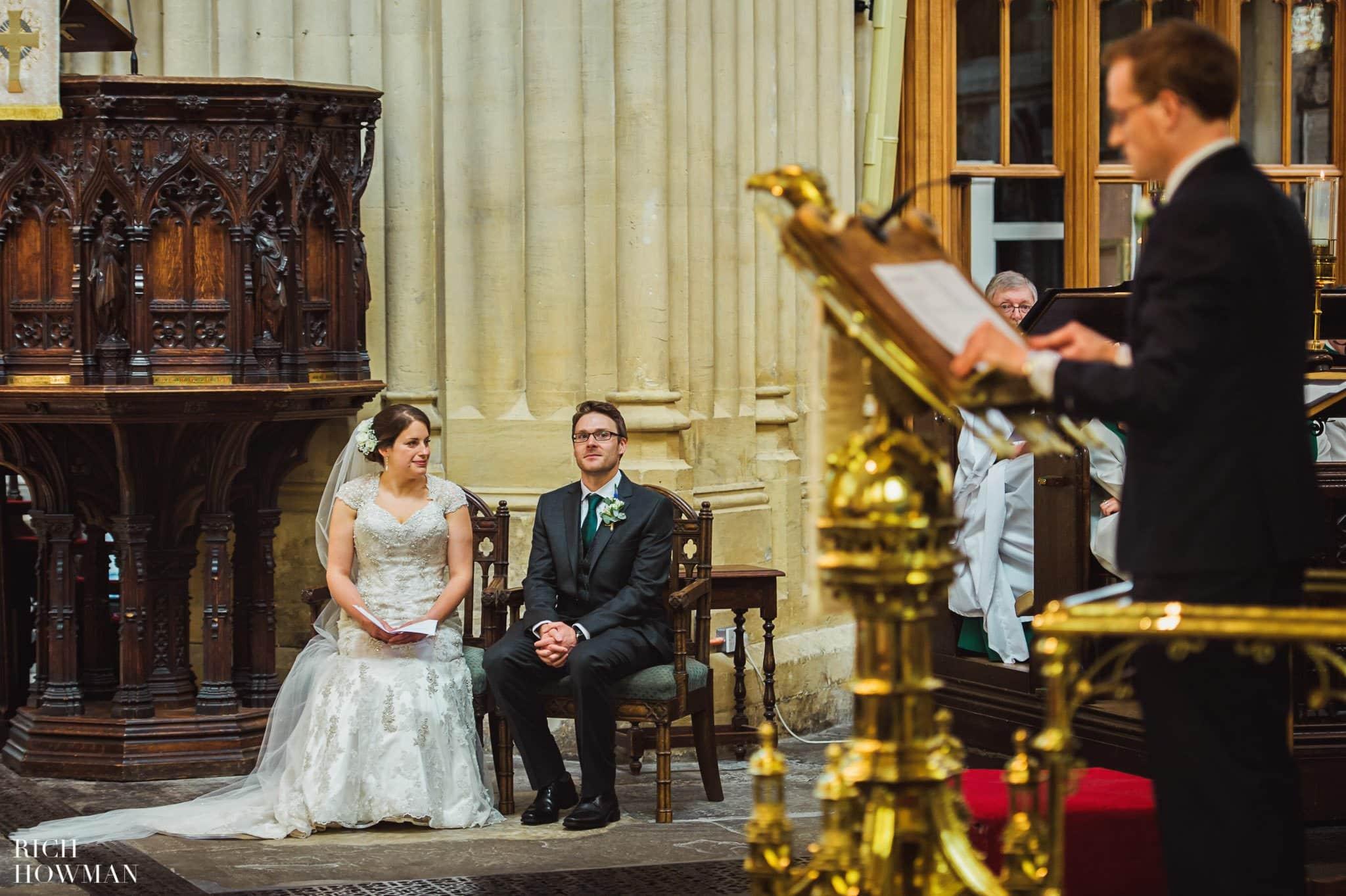 Wedding at Bath Abbey   Reception at Priston Mill, Bath 90