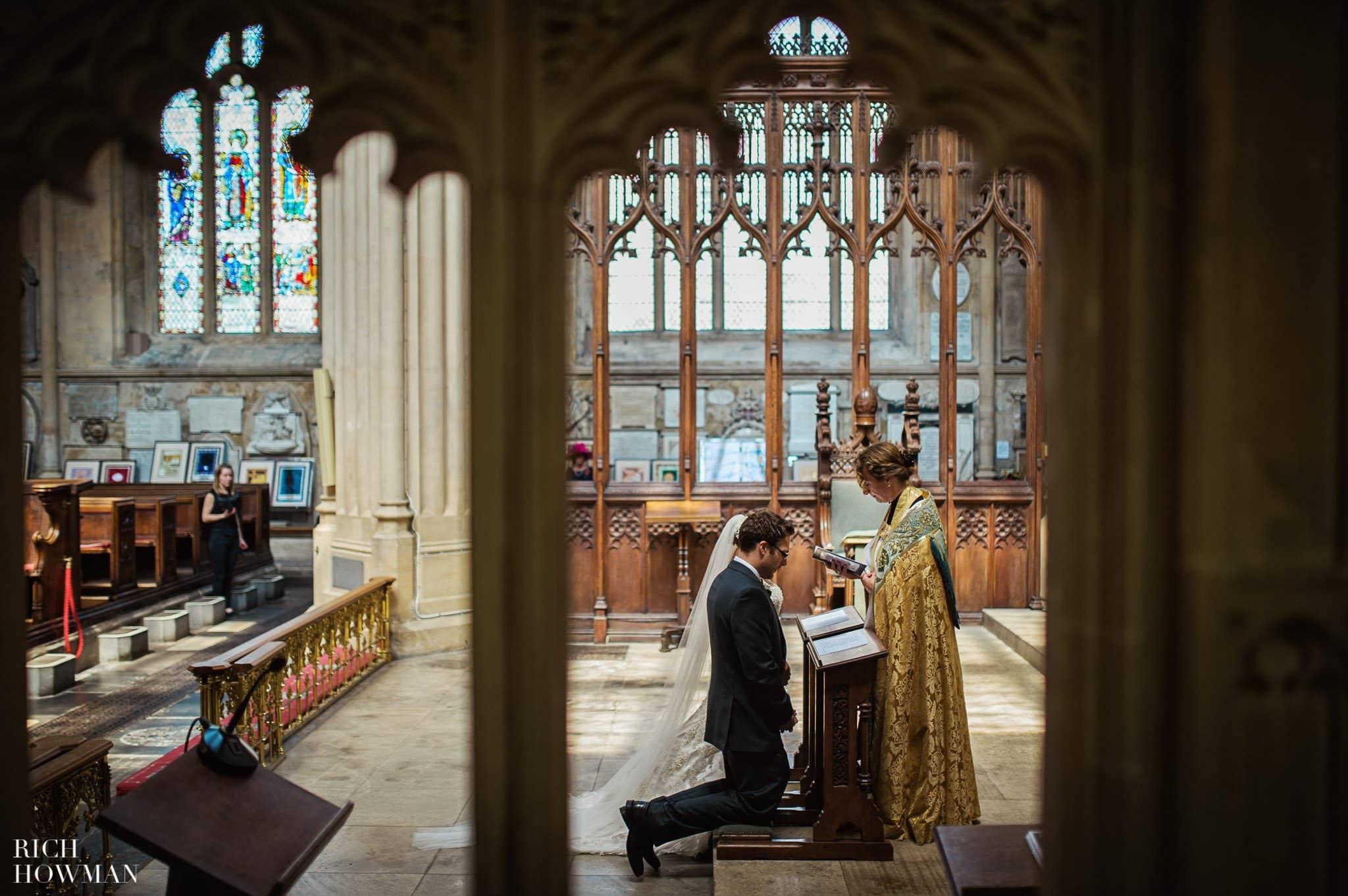 Wedding at Bath Abbey   Reception at Priston Mill, Bath 92
