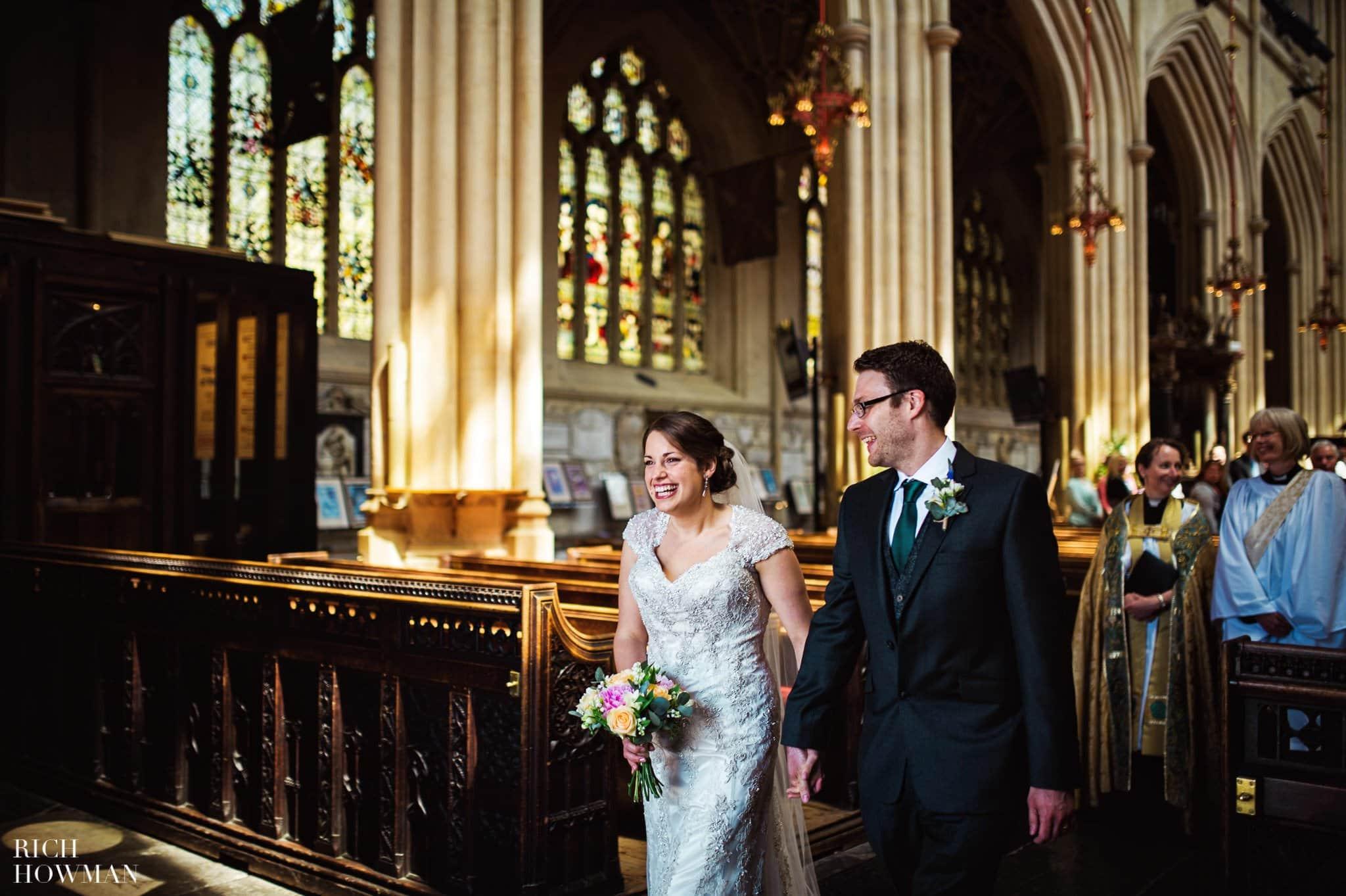Wedding at Bath Abbey   Reception at Priston Mill, Bath 97