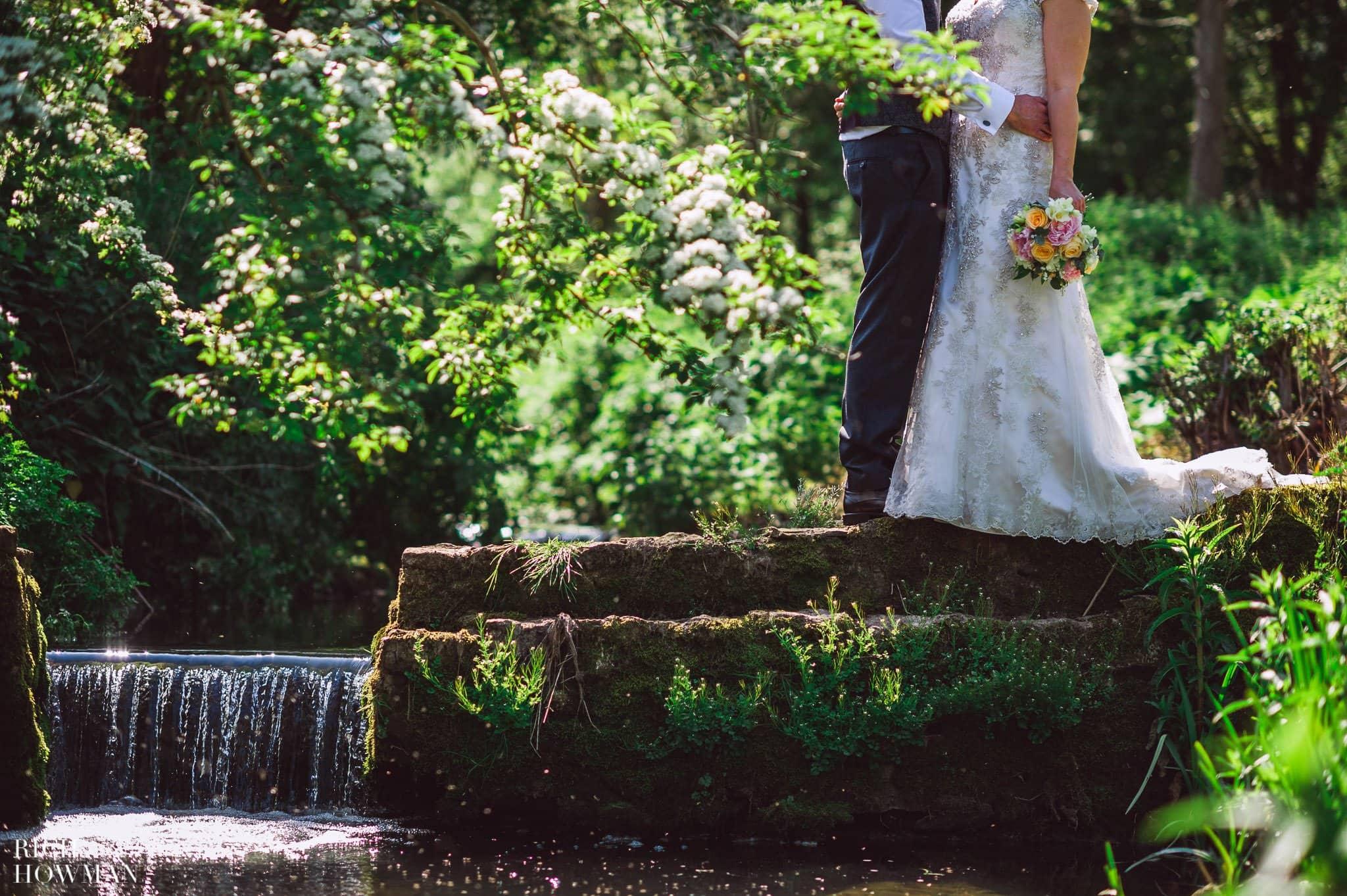 Wedding at Bath Abbey   Reception at Priston Mill, Bath 100