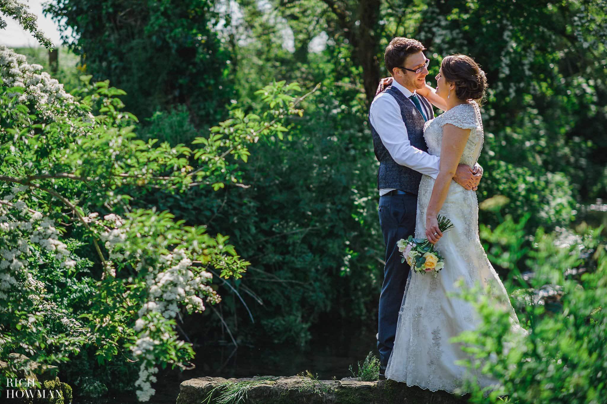 Wedding at Bath Abbey   Reception at Priston Mill, Bath 101