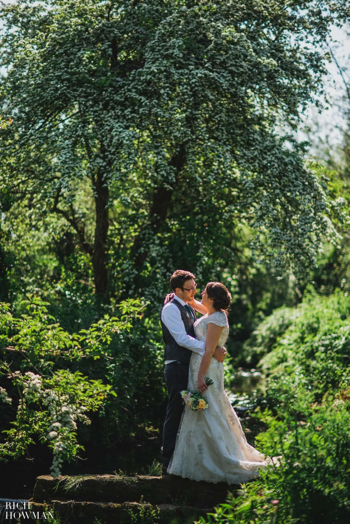 Wedding at Bath Abbey   Reception at Priston Mill, Bath 102