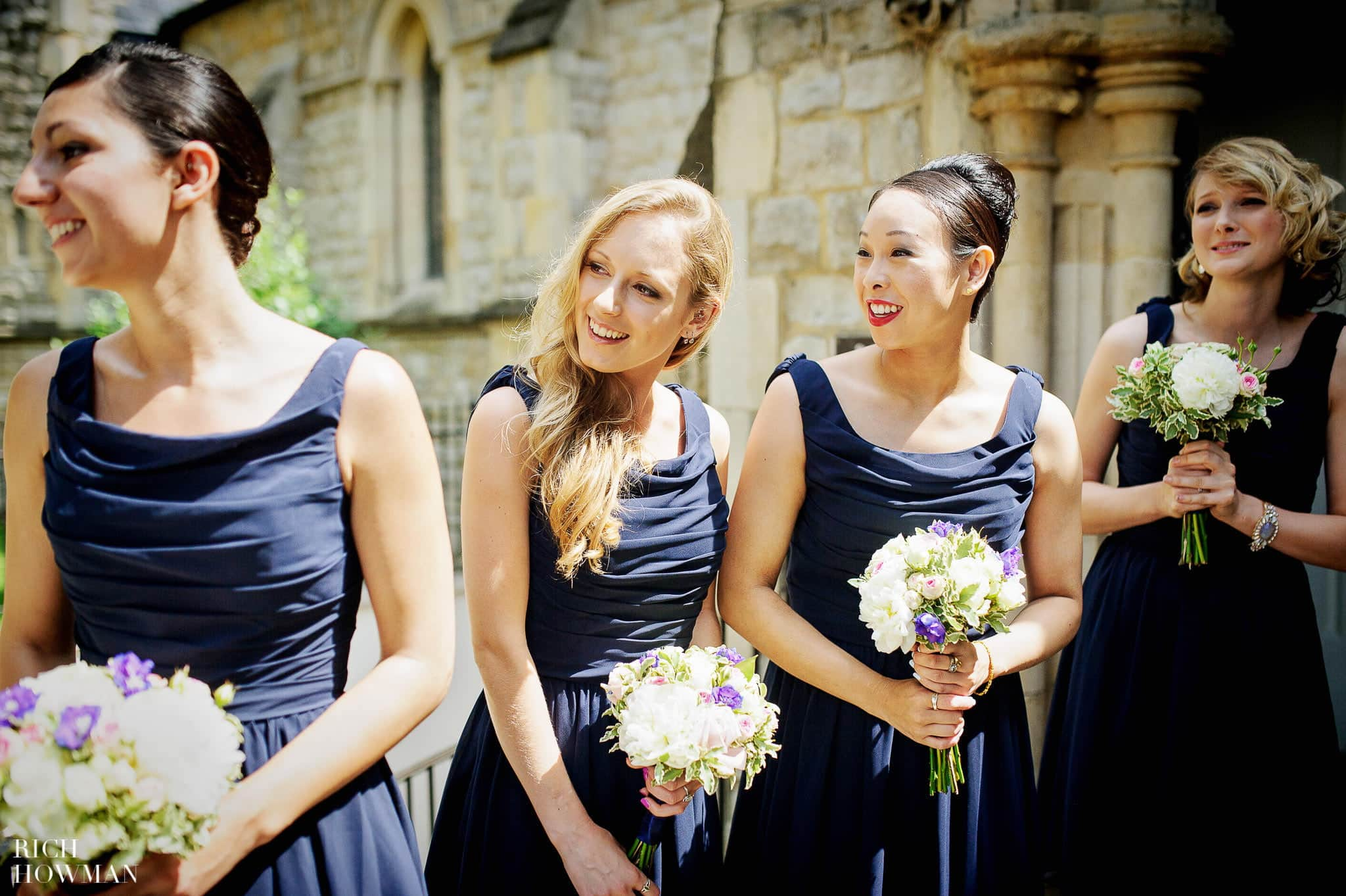 Notting Hill Wedding | Wedding Photographer London - Rich Howman 11