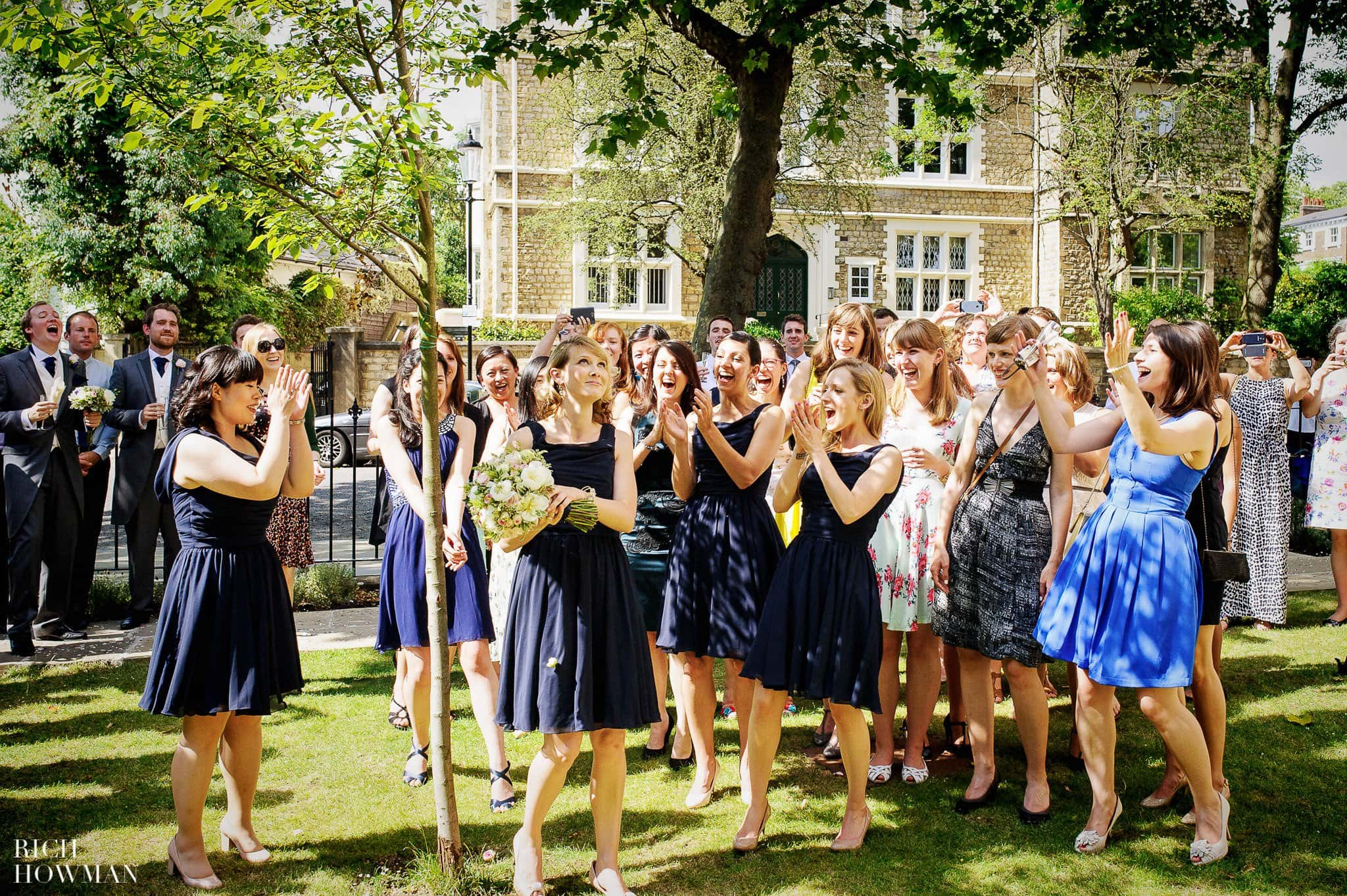 Notting Hill Wedding | Wedding Photographer London - Rich Howman 23