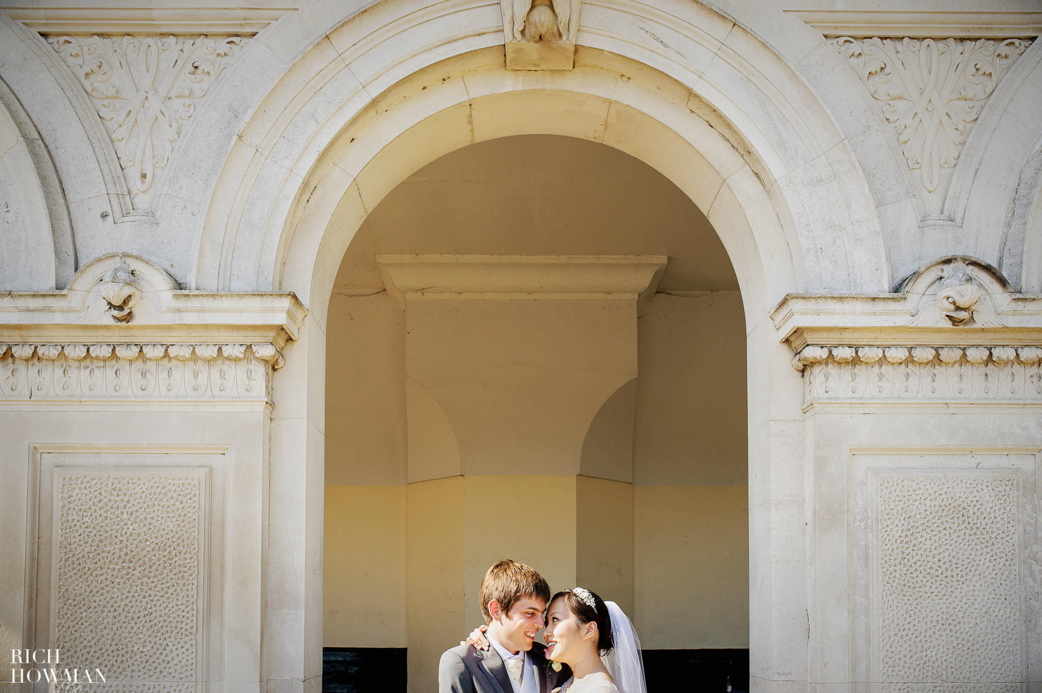 Notting Hill Wedding | Wedding Photographer London - Rich Howman 24