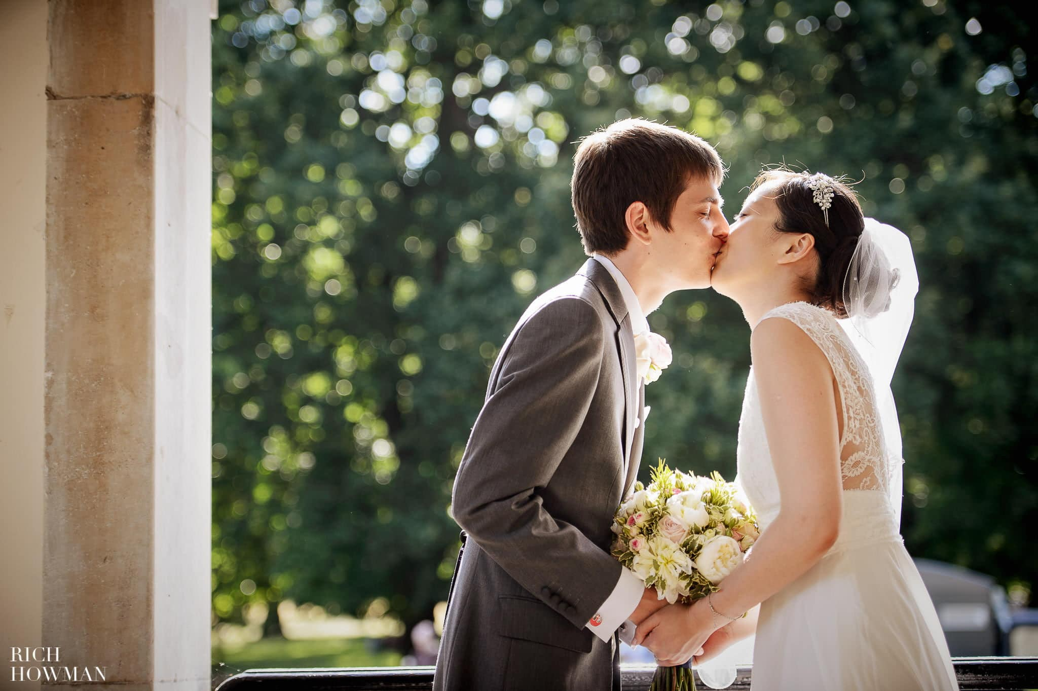 Notting Hill Wedding | Wedding Photographer London - Rich Howman 26
