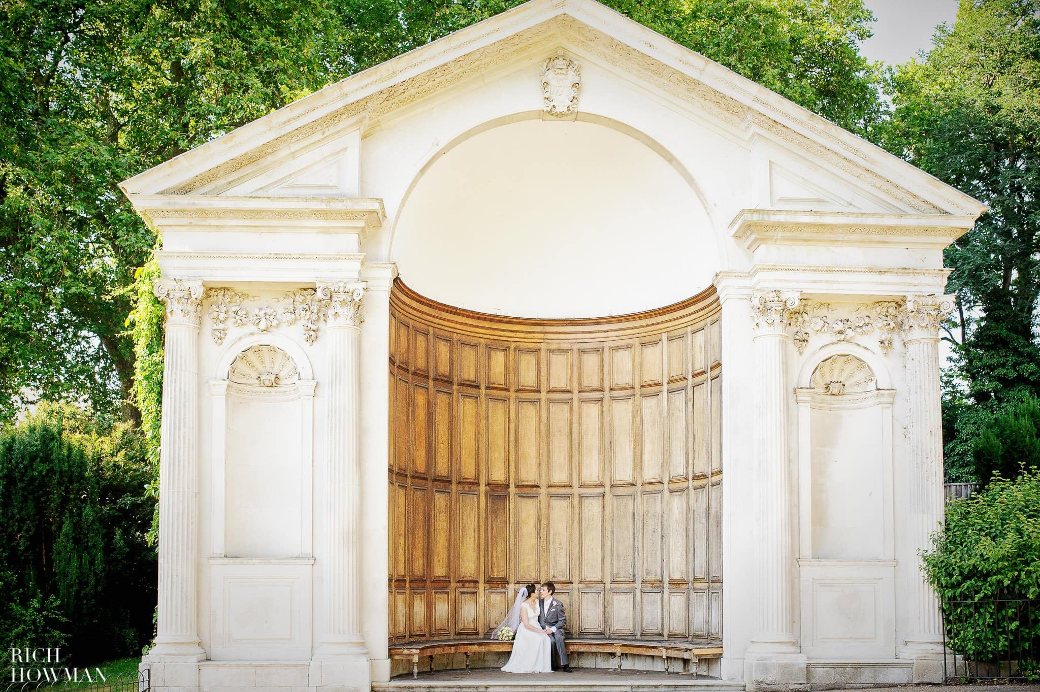Notting Hill Wedding | Wedding Photographer London - Rich Howman 34