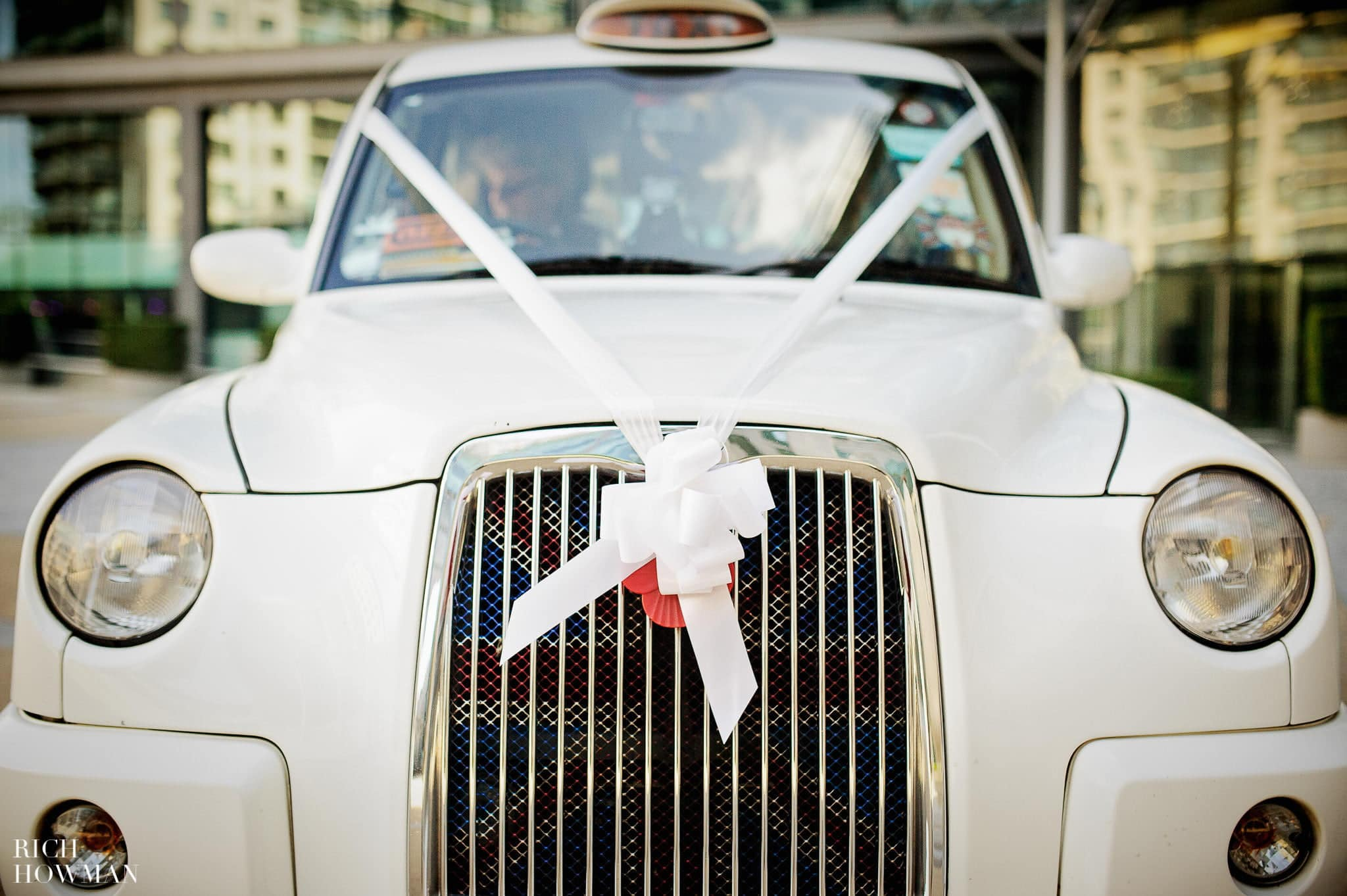 Notting Hill Wedding | Wedding Photographer London - Rich Howman 39