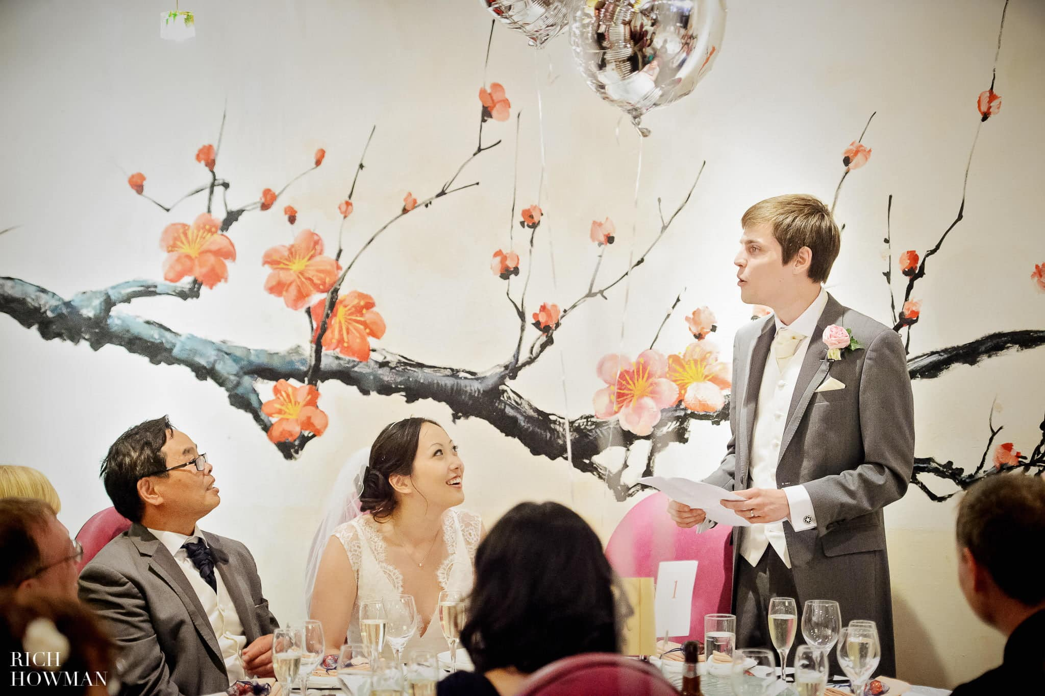 Notting Hill Wedding | Wedding Photographer London - Rich Howman 46