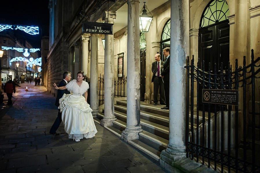 Wedding at the Roman Baths (Pump Rooms Wedding) 67
