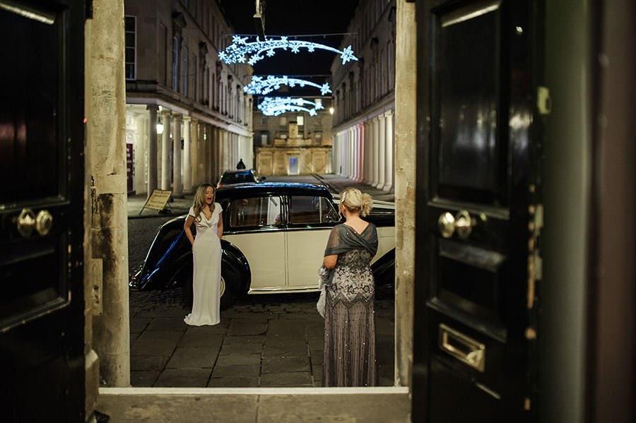 Wedding at the Roman Baths (Pump Rooms Wedding) 78