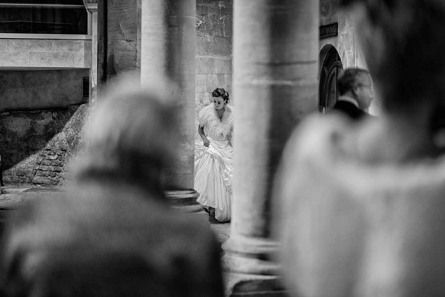 Wedding at the Roman Baths (Pump Rooms Wedding) 89