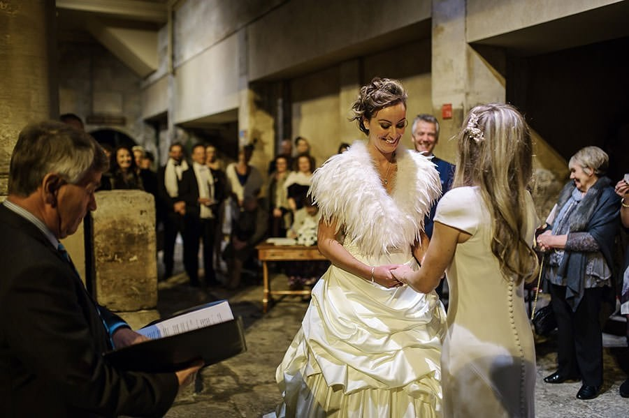 Wedding at the Roman Baths (Pump Rooms Wedding) 99