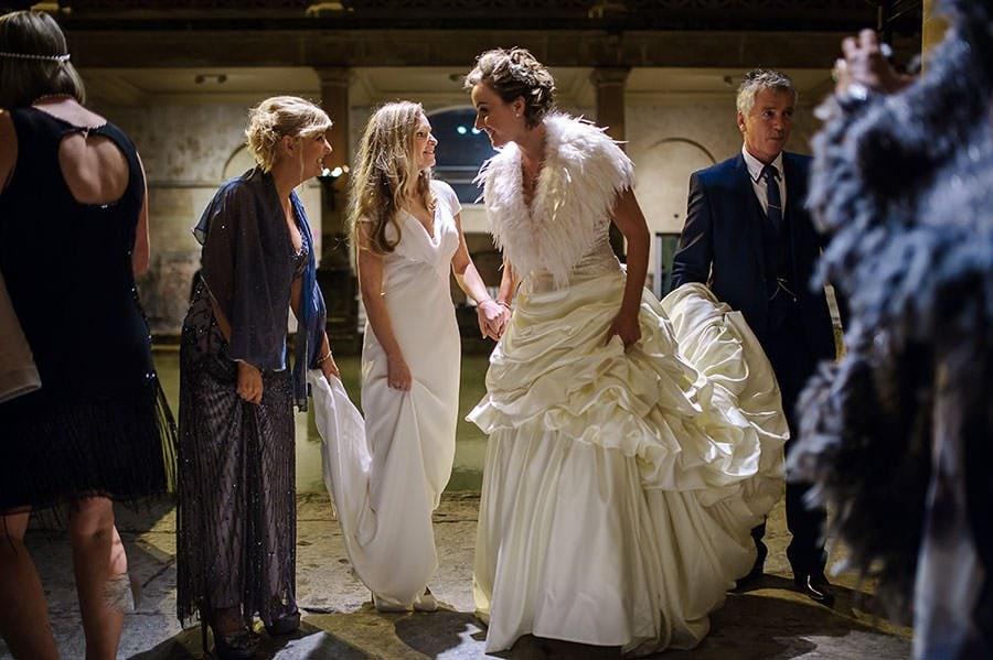 Wedding at the Roman Baths (Pump Rooms Wedding) 111