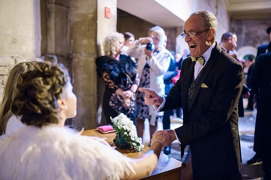 Wedding at the Roman Baths (Pump Rooms Wedding) 119