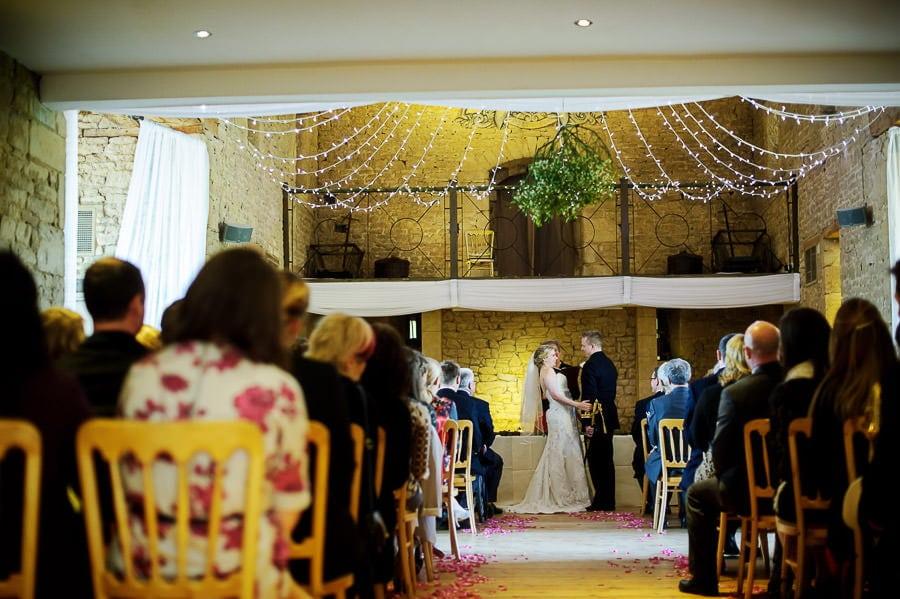 Great Tythe Barn Wedding, Tetbury 53