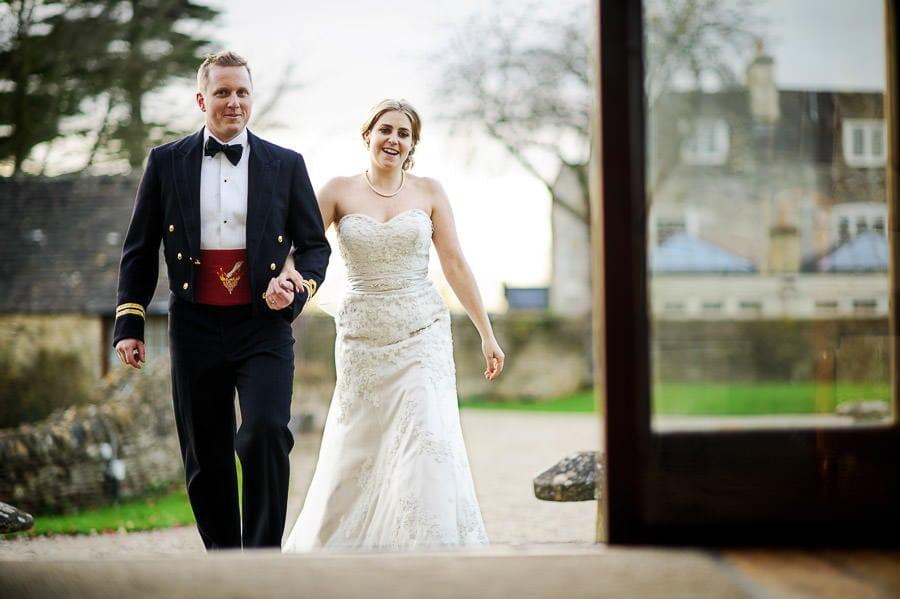 Great Tythe Barn Wedding, Tetbury 104