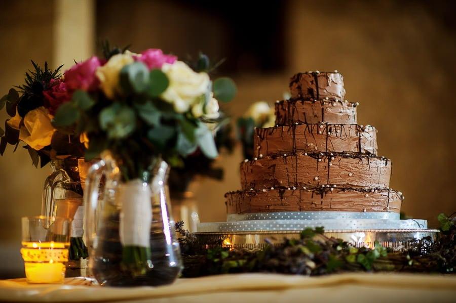 Great Tythe Barn Wedding, Tetbury 136
