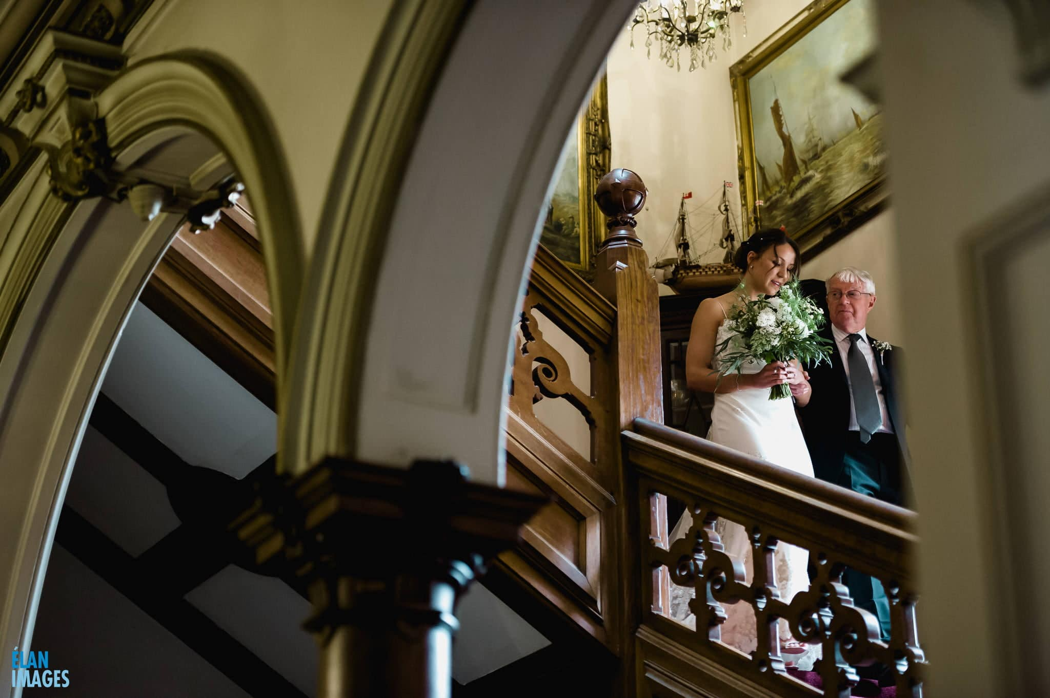 Orchardleigh House Summer Wedding 30