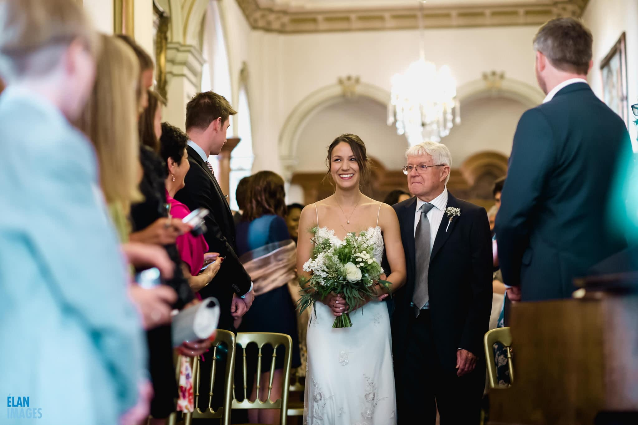 Orchardleigh House Summer Wedding 31