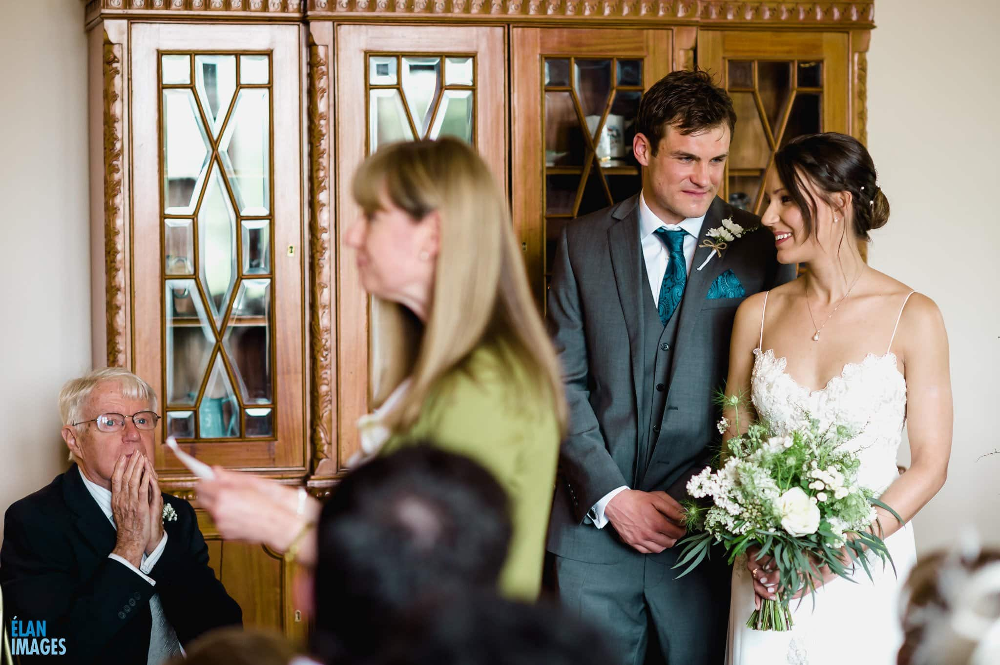 Orchardleigh House Summer Wedding 35