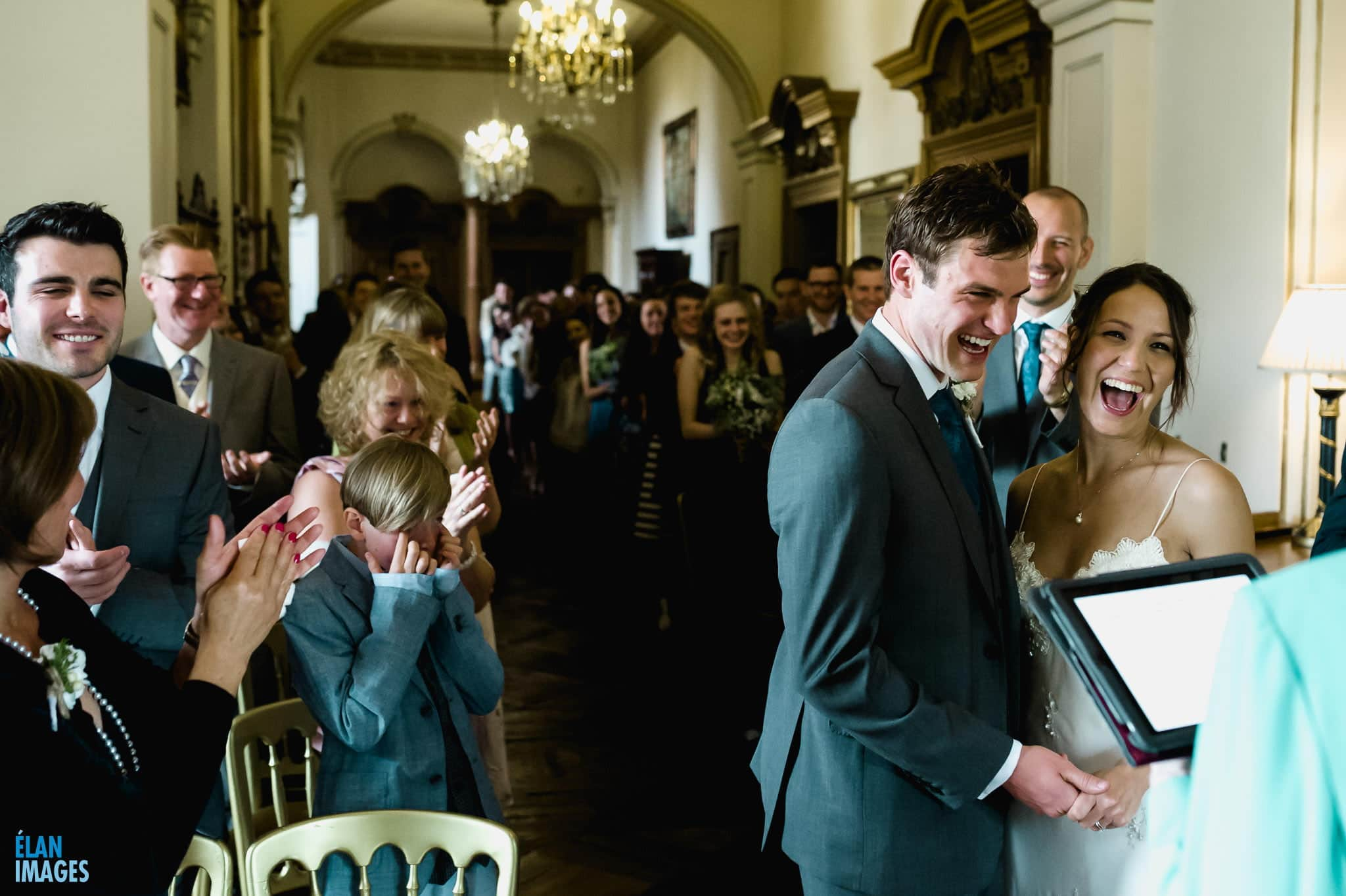 Orchardleigh House Summer Wedding 45
