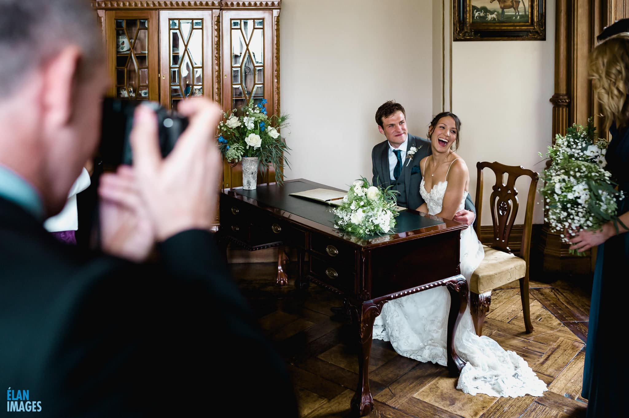 Orchardleigh House Summer Wedding 46