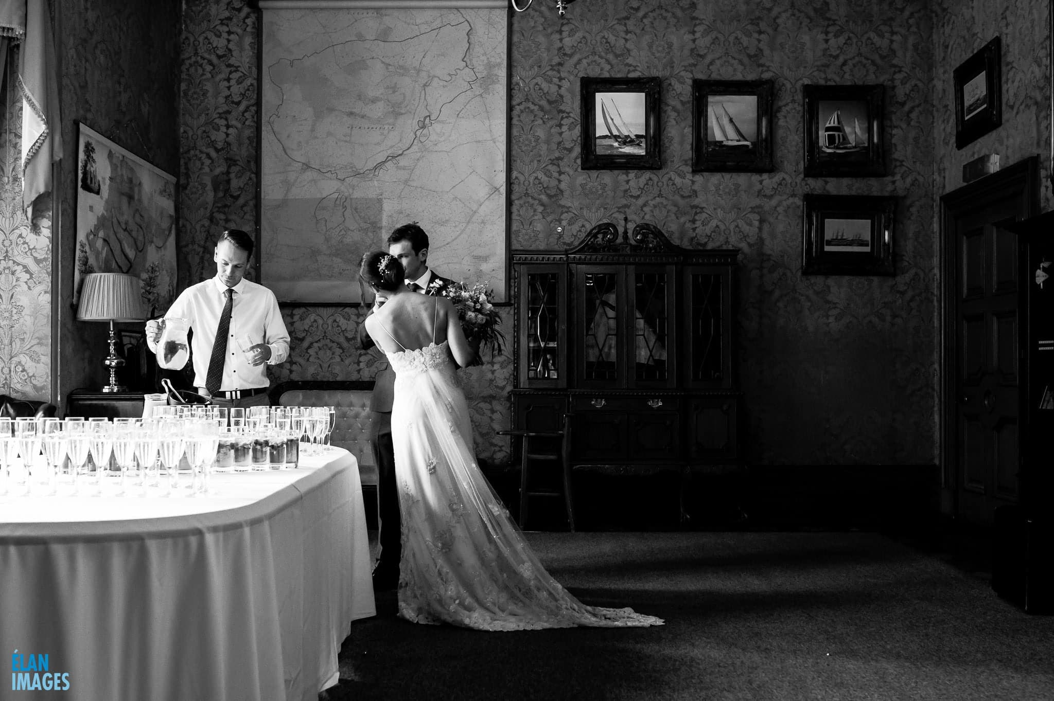 Orchardleigh House Summer Wedding 50