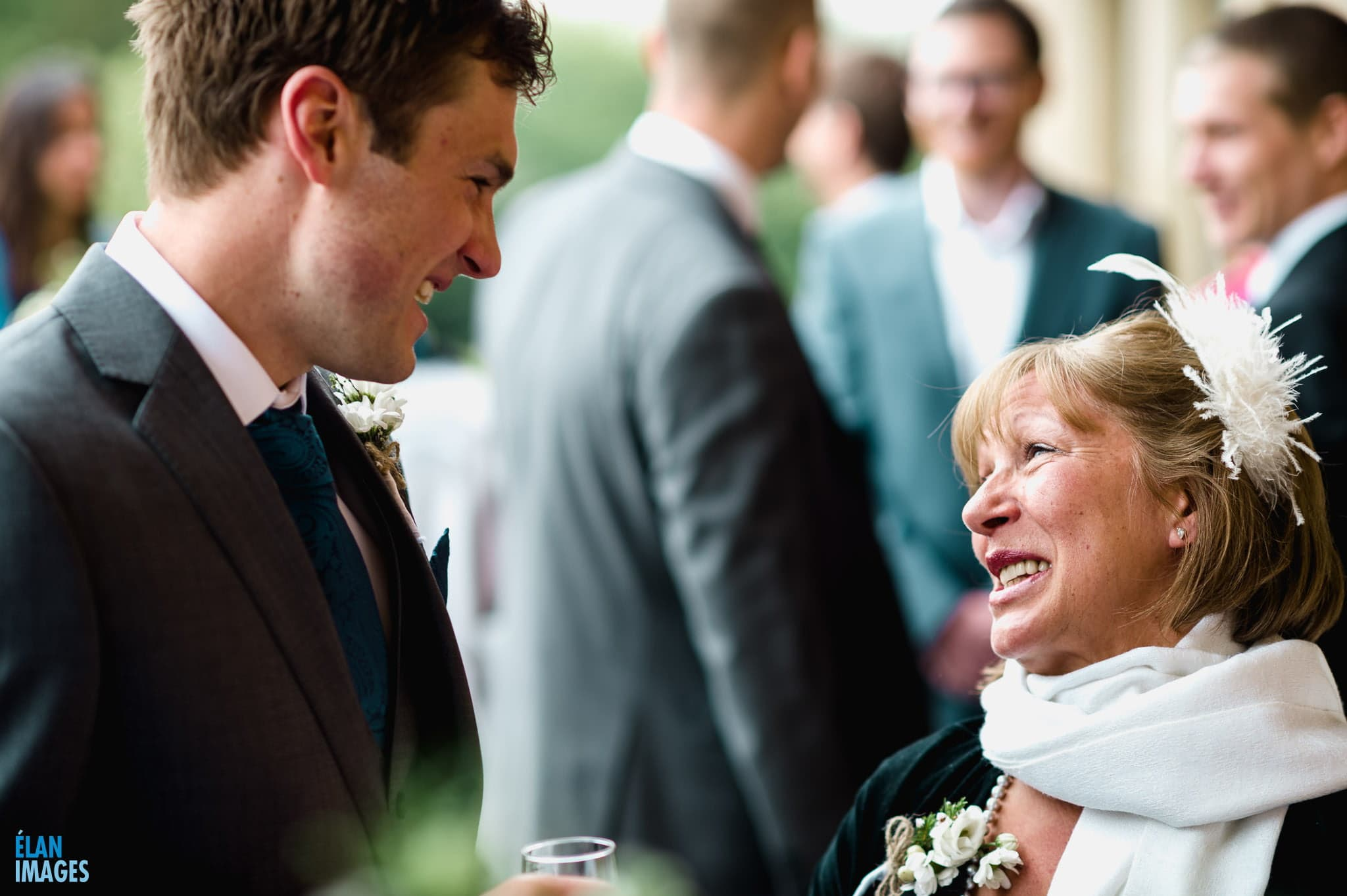 Orchardleigh House Summer Wedding 51