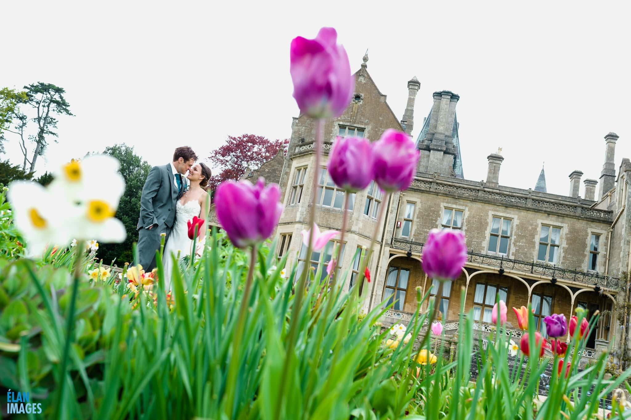 Orchardleigh House Summer Wedding 75