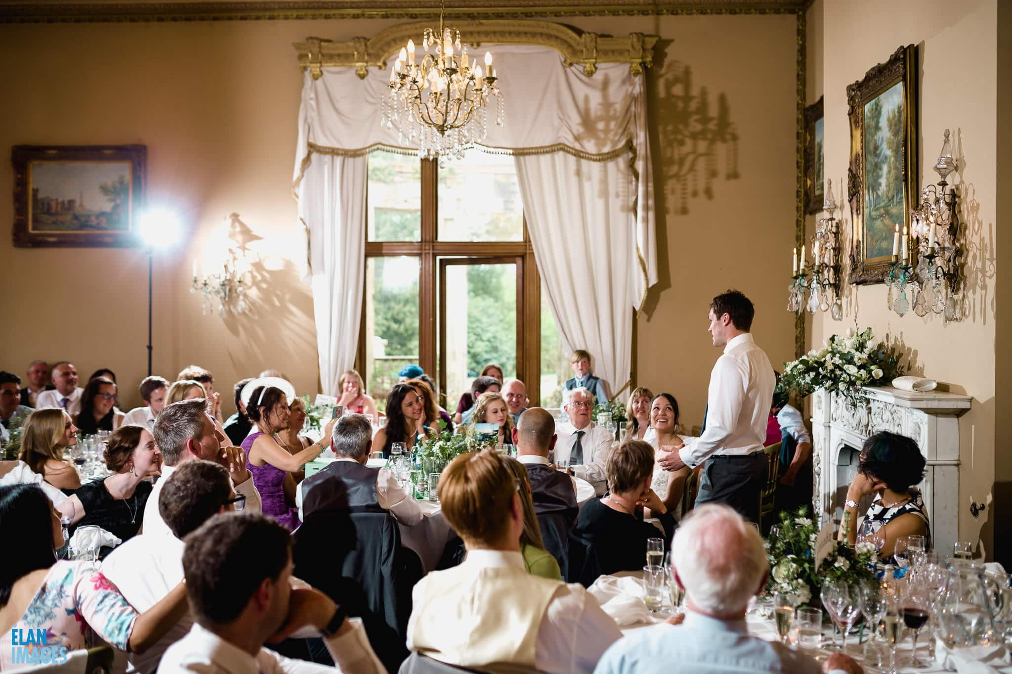 Orchardleigh House Summer Wedding 102