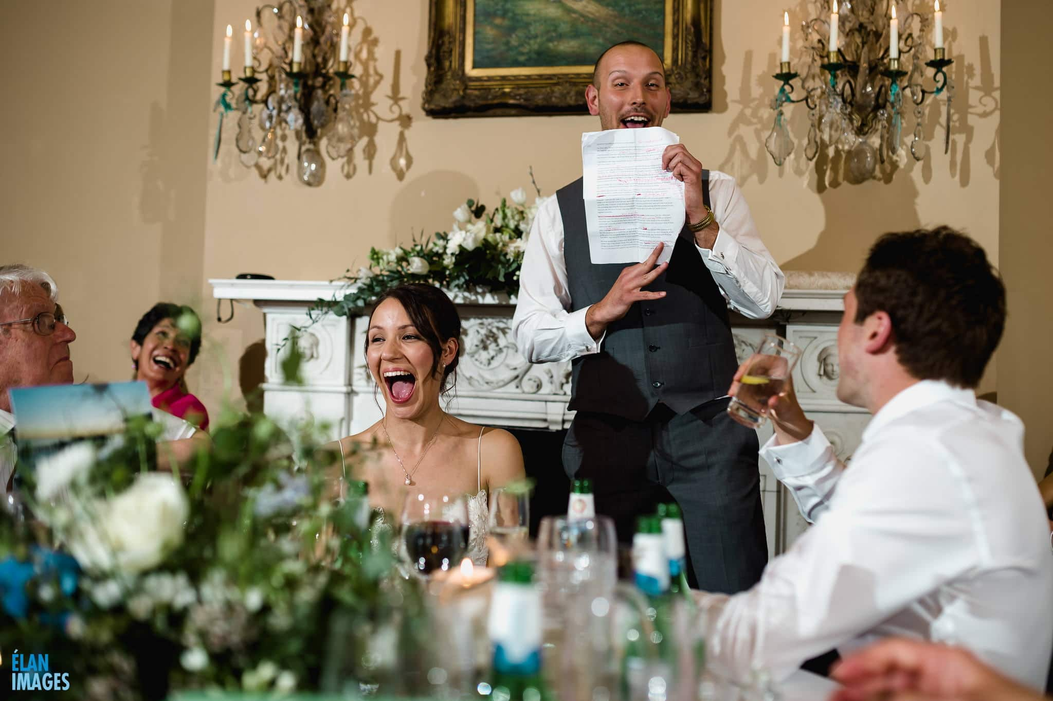Orchardleigh House Summer Wedding 106