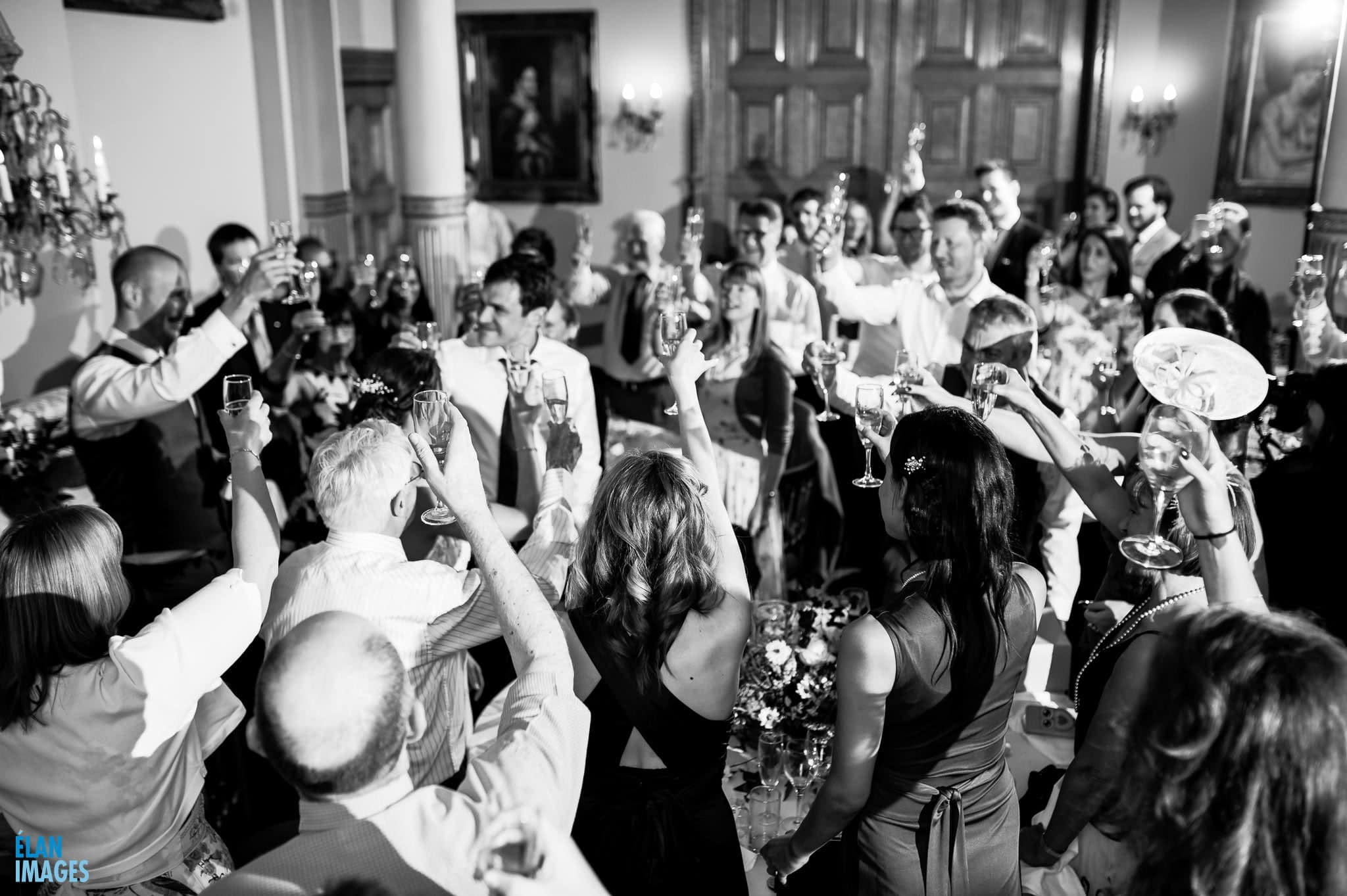 Orchardleigh House Summer Wedding 110
