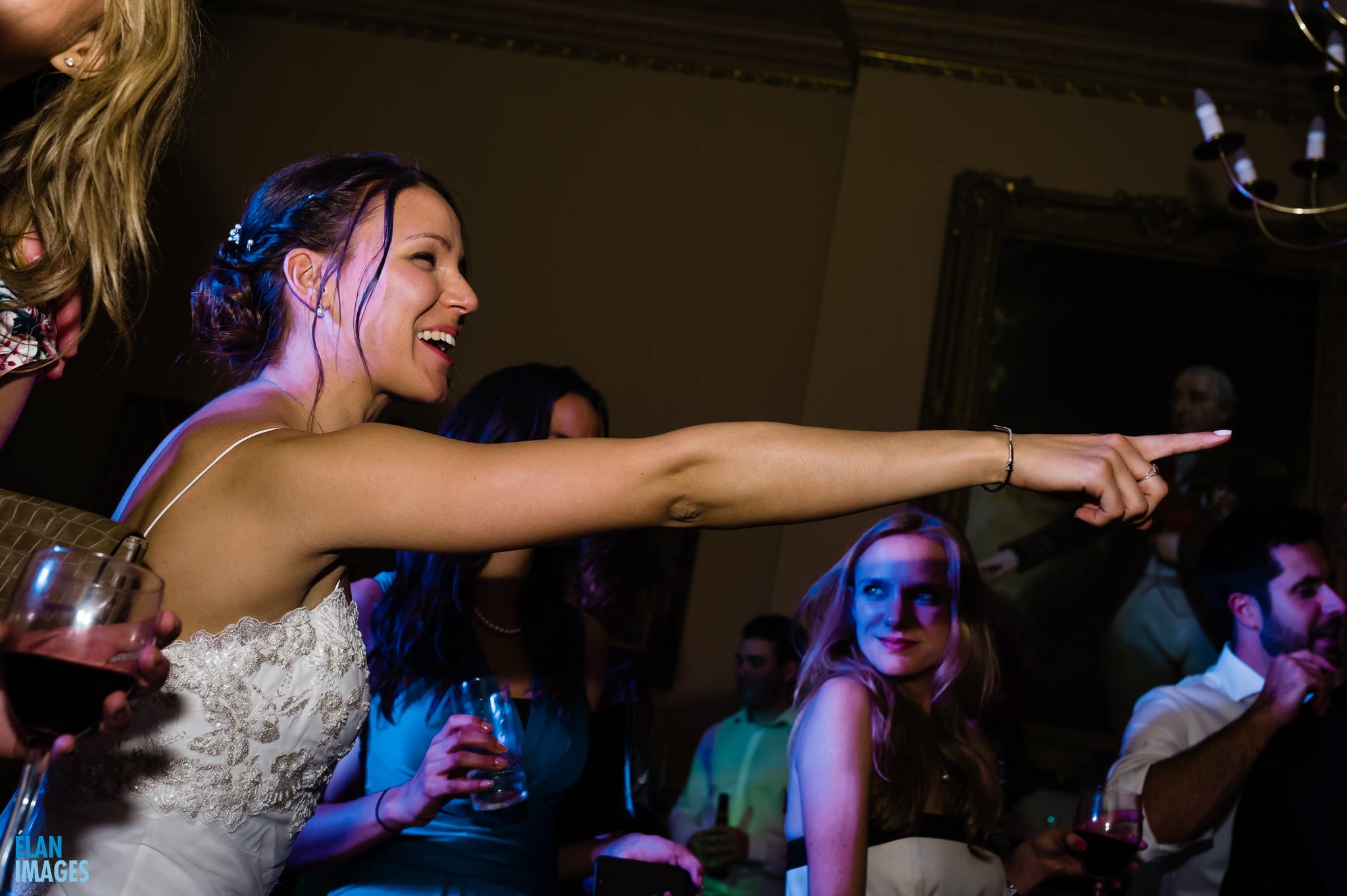 Orchardleigh House Summer Wedding 140