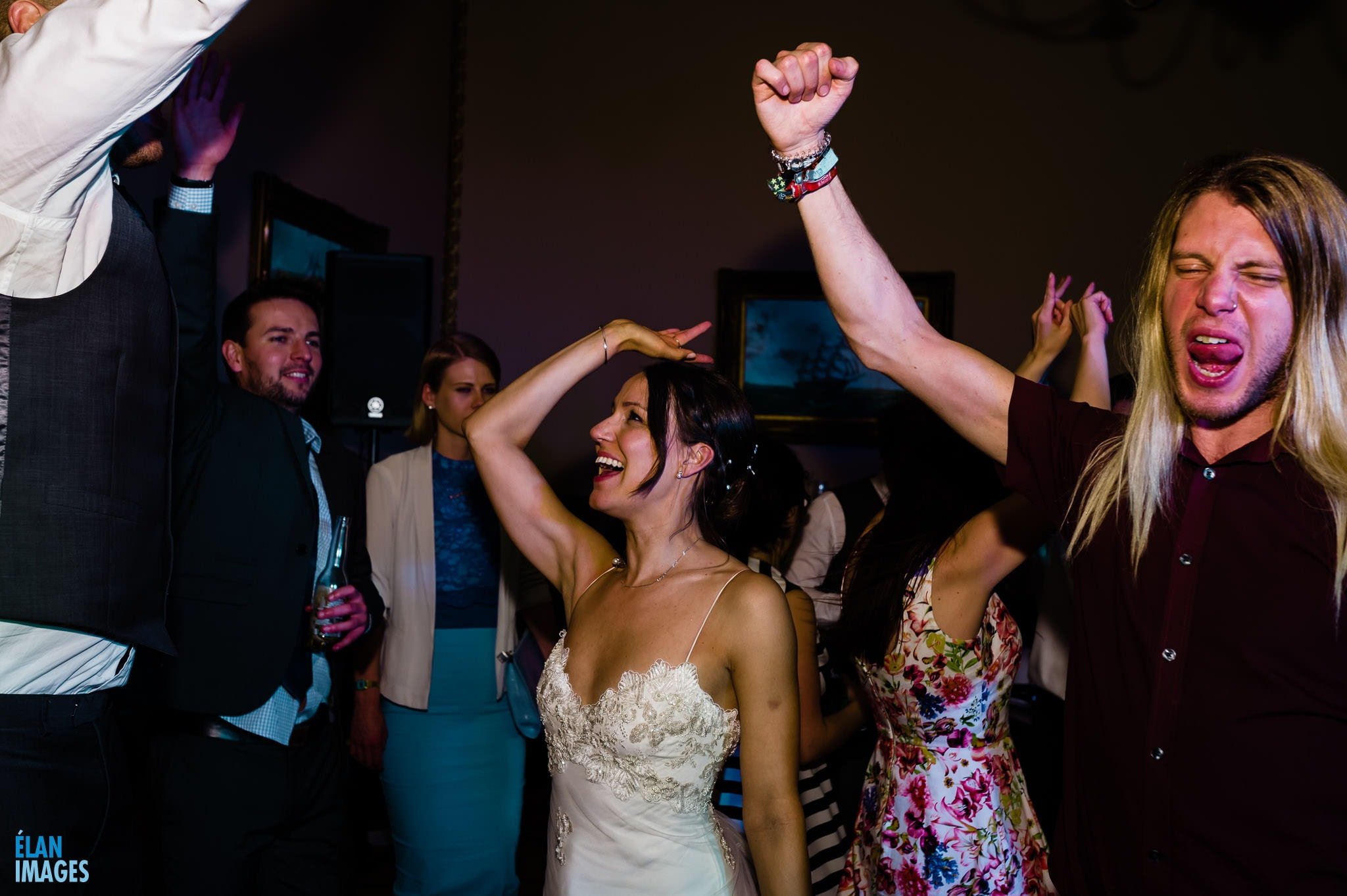 Orchardleigh House Summer Wedding 146