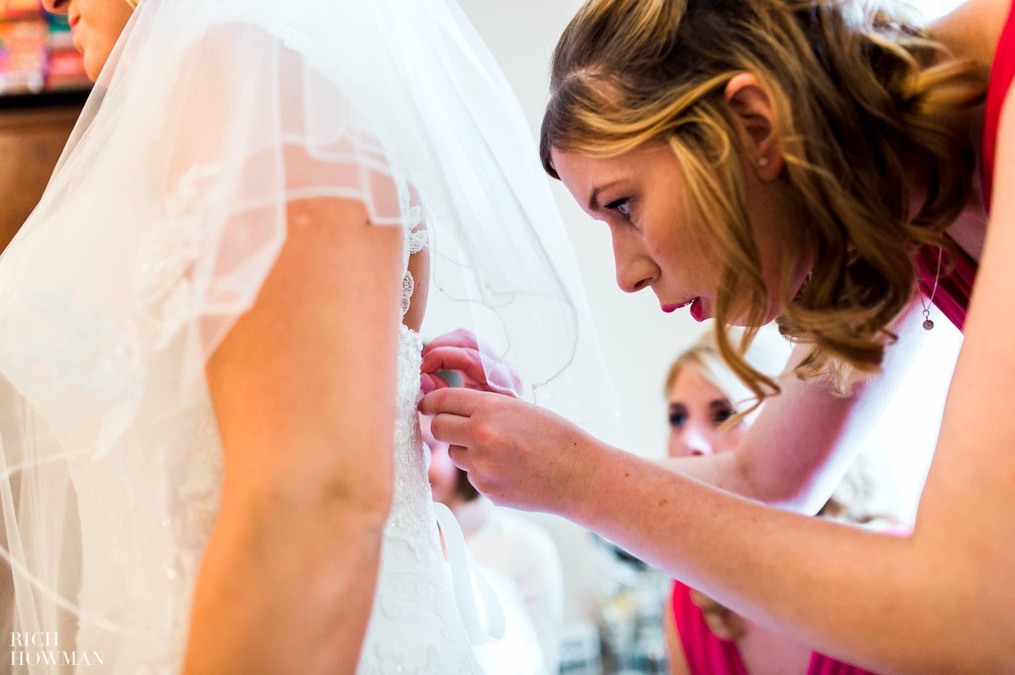Llanerch Vineyard Wedding Photography by Rich Howman 5