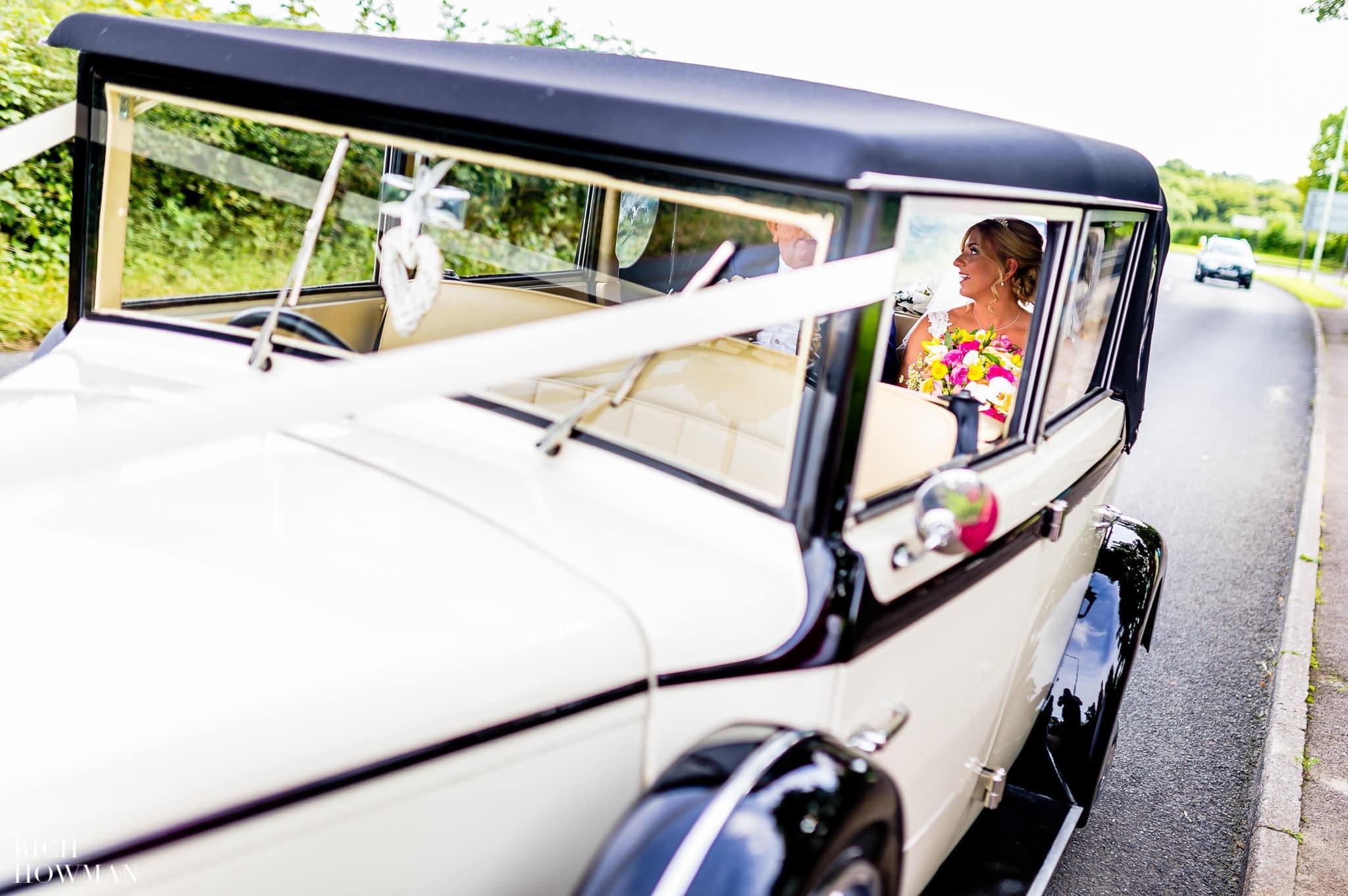 Llanerch Vineyard Wedding Photography by Rich Howman 21