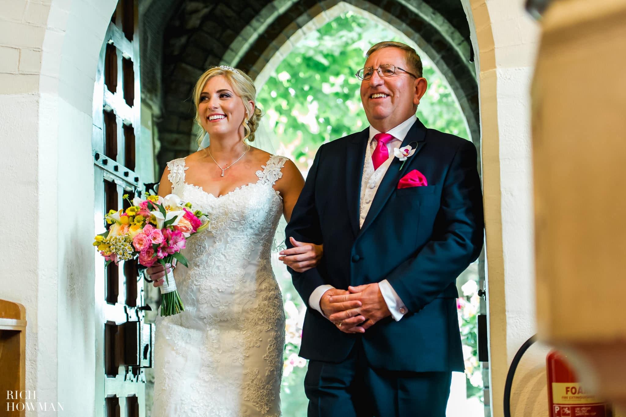 Llanerch Vineyard Wedding Photography by Rich Howman 24