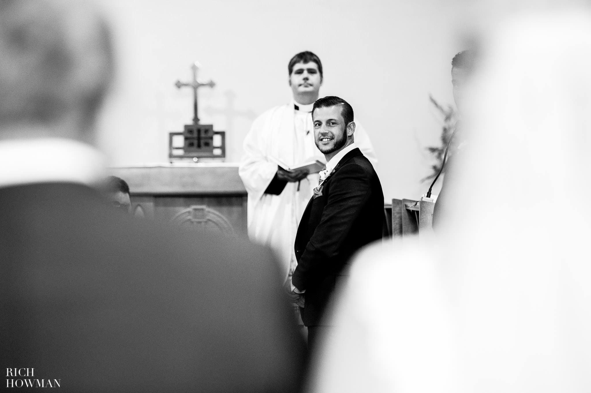 Llanerch Vineyard Wedding Photography by Rich Howman 25