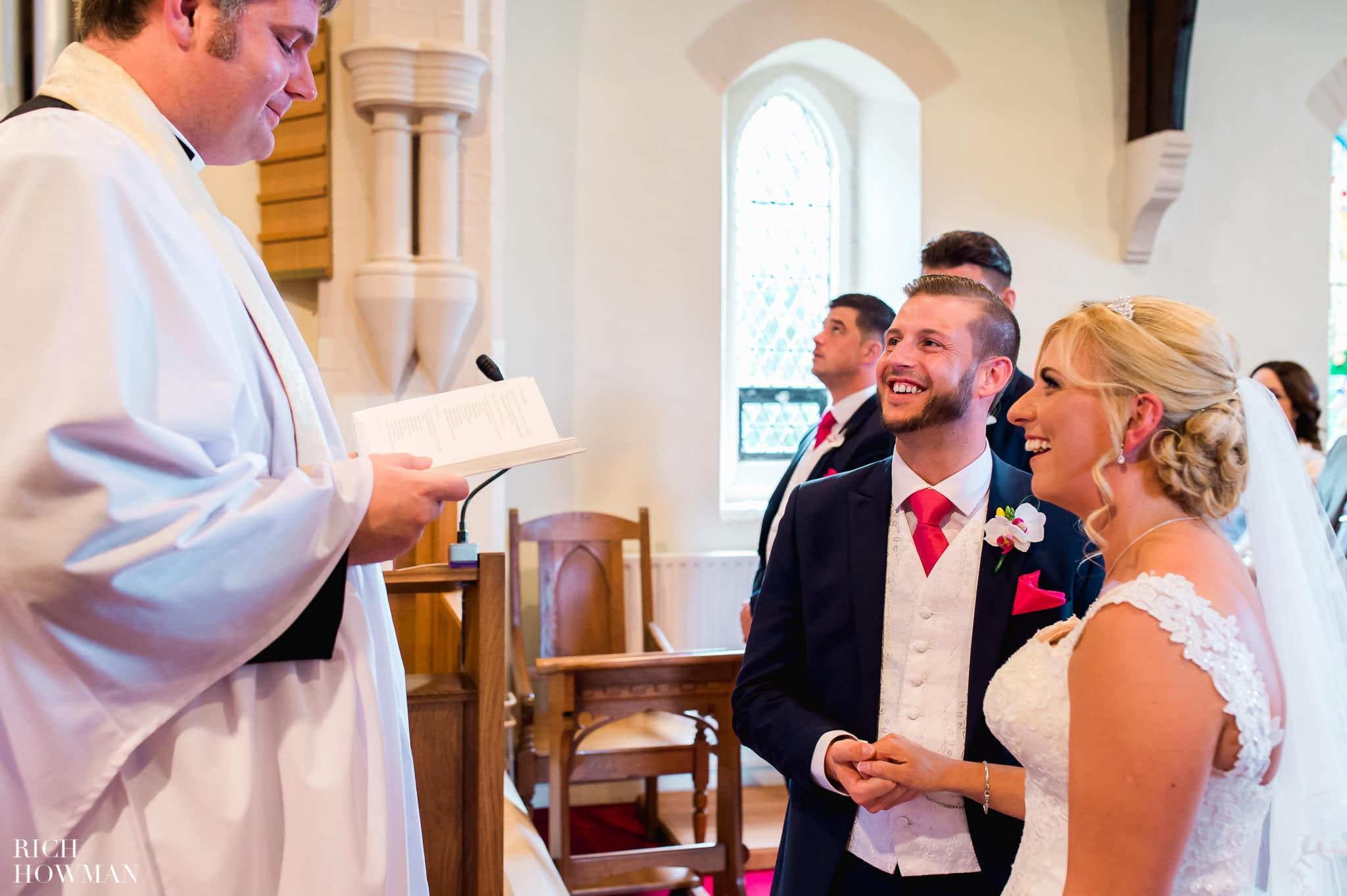 Llanerch Vineyard Wedding Photography by Rich Howman 27