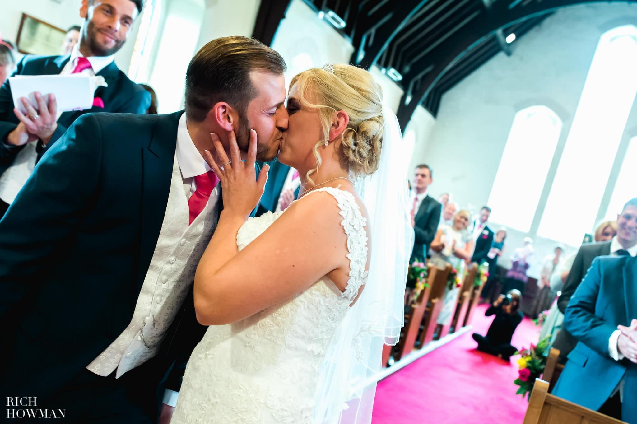 Llanerch Vineyard Wedding Photography by Rich Howman 29