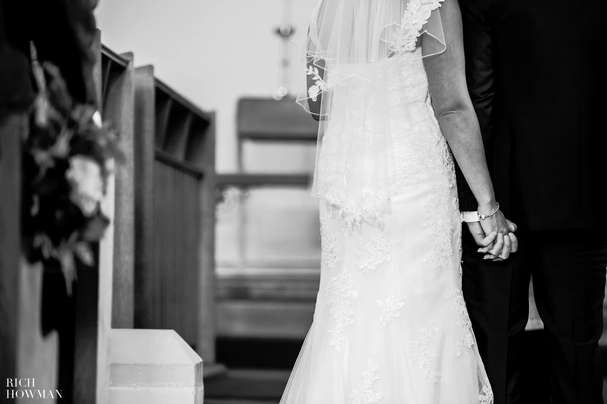 Llanerch Vineyard Wedding Photography by Rich Howman 30