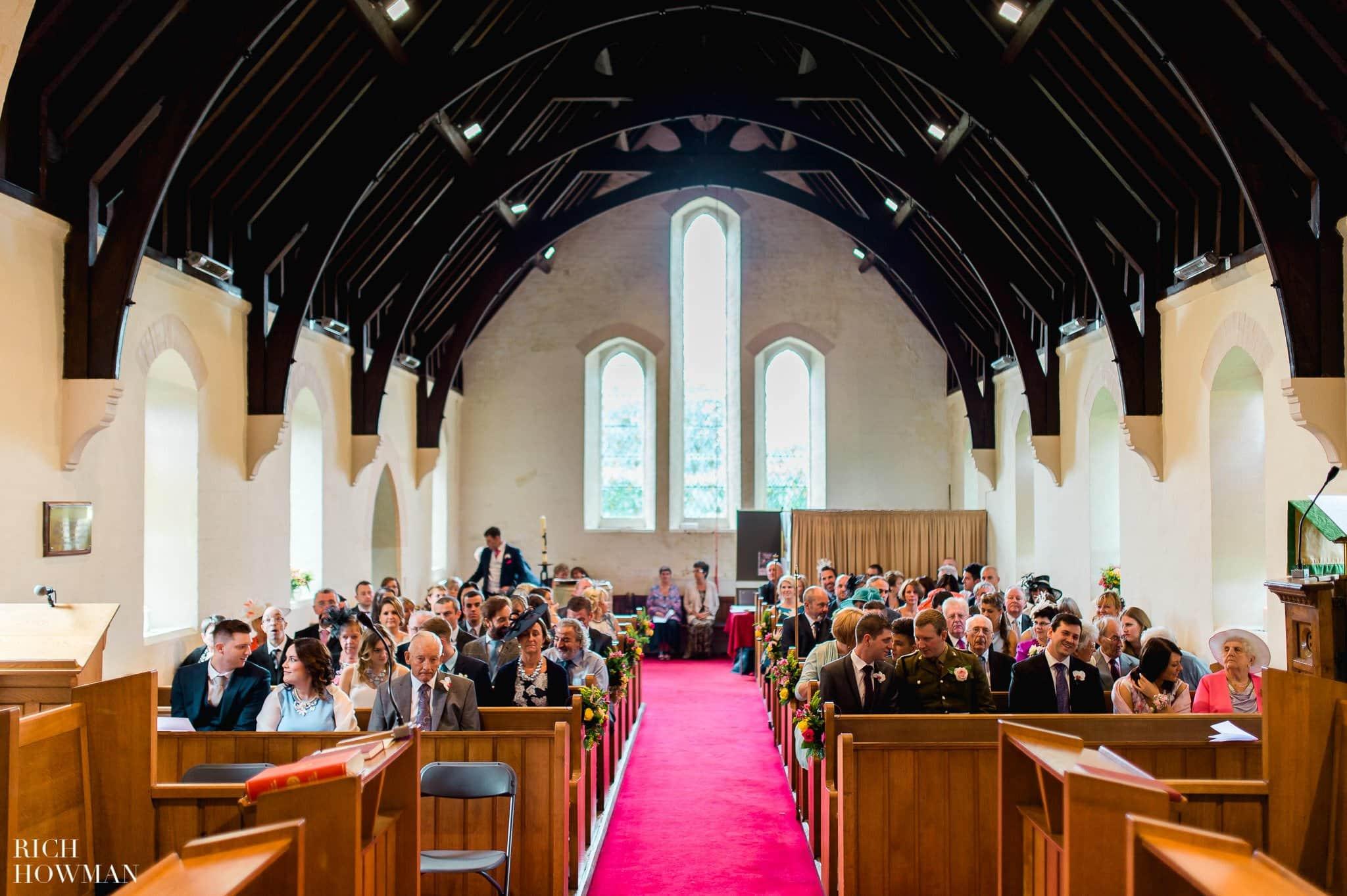 Llanerch Vineyard Wedding Photography by Rich Howman 32