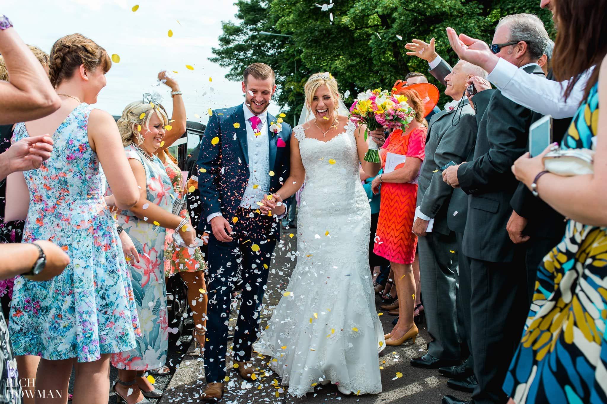 Llanerch Vineyard Wedding Photography by Rich Howman 35