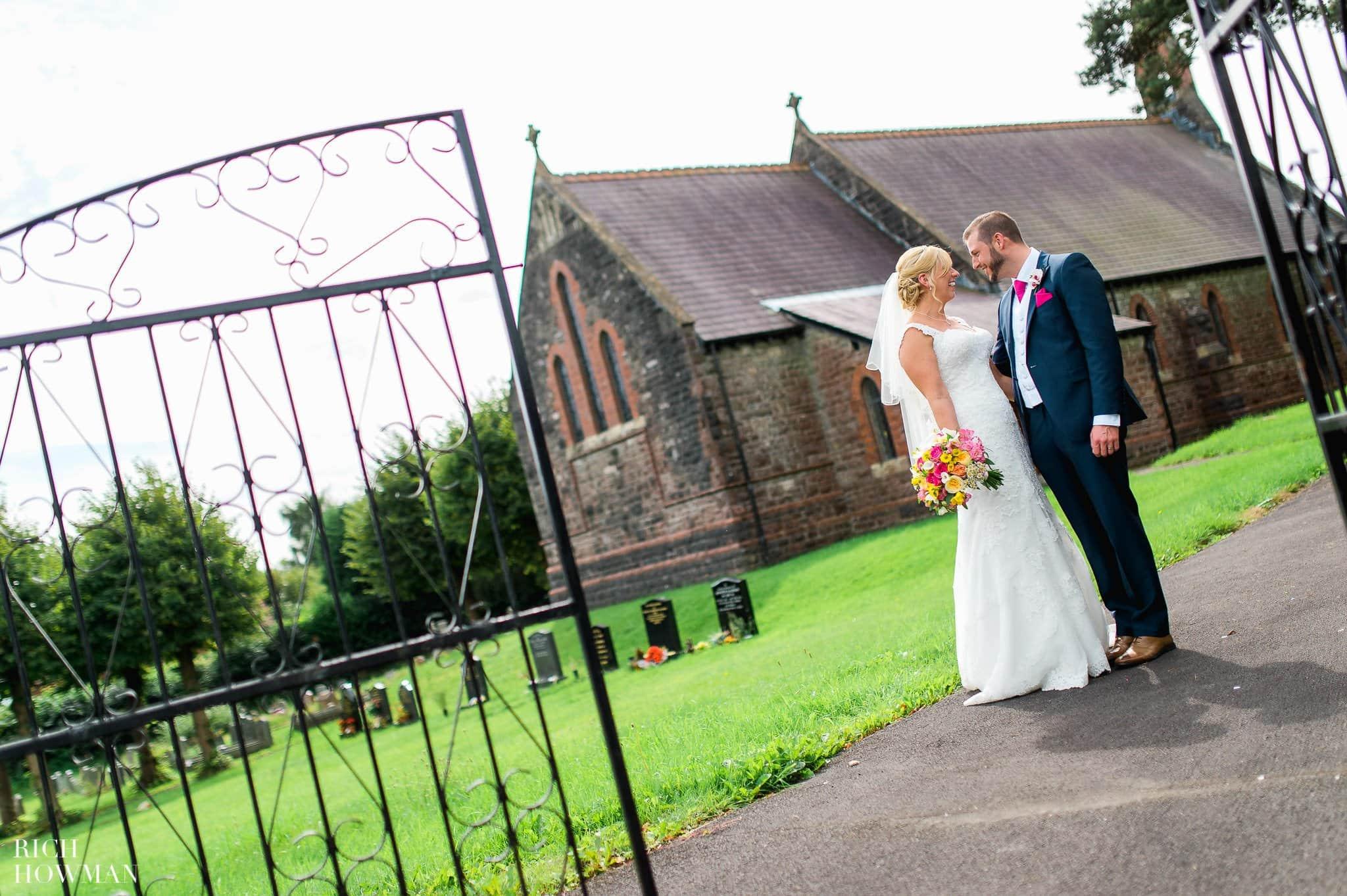 Llanerch Vineyard Wedding Photography by Rich Howman 36