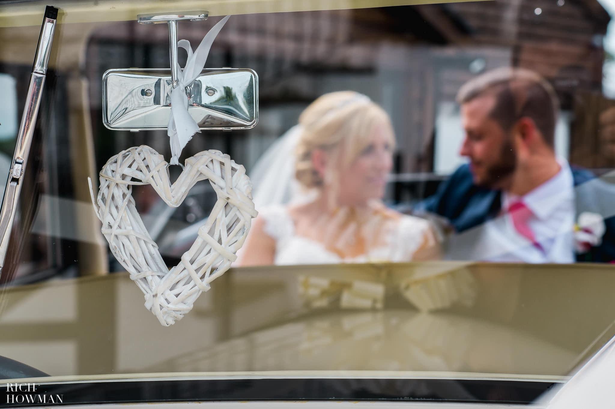 Llanerch Vineyard Wedding Photography by Rich Howman 38